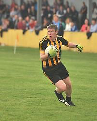Parke's Sean McHale<br /> Pic Conor McKeown