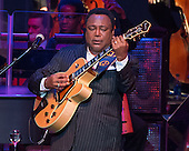 George Benson and The North Charleston Pops