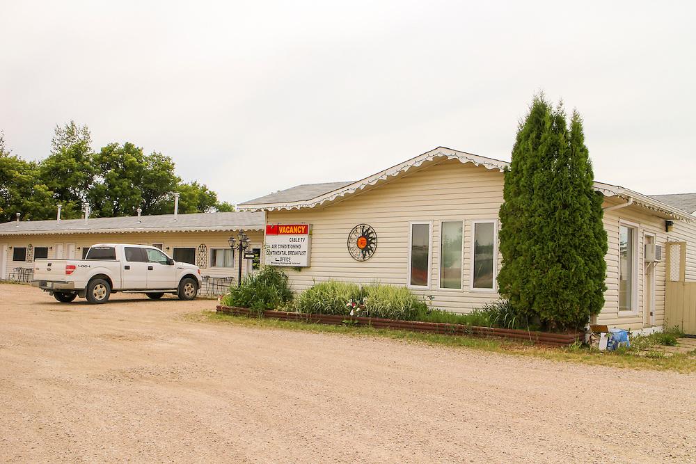 Wakaw, Saskatchewan, Day 4