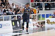 Beto Gomes<br /> Dolomiti Energia Aquila Basket Trento - Germani Basket Brescia Leonessa<br /> Lega Basket Serie A 2016/2017<br /> PalaTrento 23/04//2017<br /> Foto Ciamillo-Castoria / M. Brondi