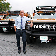 Chris Meloni & Duracell Celebrate National Day of Action