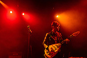 Gateway Drugs perform at The Crocodile on Tuesday, May 12, 2015.