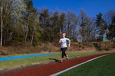 20170402 NED: Bijeenkomst NYC Marathon We Run 2 Change Diabetes, Arnhem