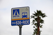 Orange County Transportation Authority, OCTA