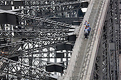 Sydney Harbour Bridge Architecture & BridgeClimb