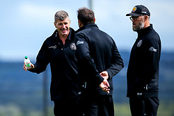 Exeter Chiefs Director of Rugby Rob Baxter - Mandatory by-line: Robbie Stephenson/JMP - 02/09/2019 - RUGBY - Sandy Park - Exeter, England - Exeter Chiefs Preseason Training