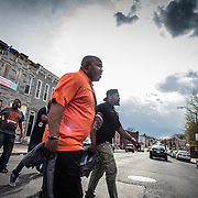 Safe Streets in Sandtown