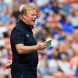 Barnsley v Everton