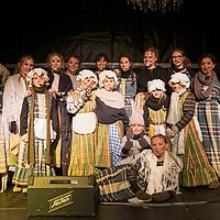 2017-12-16-17 Dickensfestijn Musical