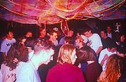 Velvet Revolution Tour, SunnysideCue Club, Sheffield, 1994