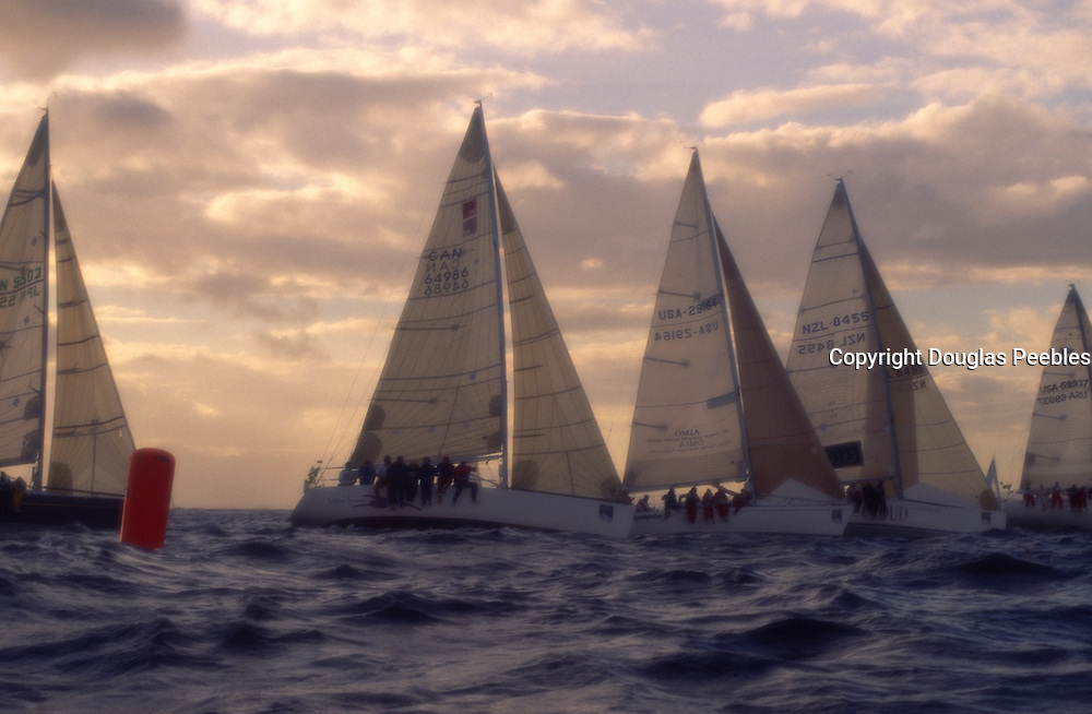 Sailboat race<br />