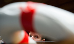 15.12.2014, Parlamentsklub, Wien, AUT, NEOS, Pressekonferenz mit dem Titel: Ein Jahr Regierung - wie gehts der Titanic?. im Bild Klubobmann NEOS Matthias Strolz // Leader of the Parliamentary Group NEOS Matthias Strolz during press conference of NEOS at austrian parliament in Vienna, Austria on 2014/12/15. EXPA Pictures © 2014, PhotoCredit: EXPA/ Michael Gruber