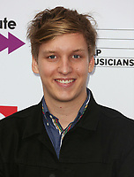 George Ezra, The Q Awards 2017 - Red Carpet Arrivals, Roundhouse, London UK, 18 October 2017, Photo by Brett D. Cove