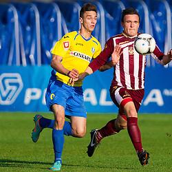 20121117: SLO, Football - PrvaLiga NZS, NK Celje vs NK Triglav