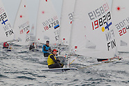 2013 SWC Hyères | Thu 25 April | Laser Radial
