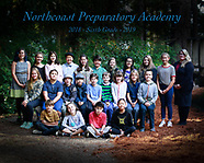 NPAMS Portraits 2018-2019