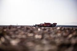 February 21, 2019 - Barcelona, Barcelona, Spain - Charles Leclerc from Monaco with 16 of Scuderia Ferrari Mission Winnow SF90 in action during the Formula 1 2019 Pre-Season Tests at Circuit de Barcelona - Catalunya in Montmelo, Spain on February 21. (Credit Image: © Xavier Bonilla/NurPhoto via ZUMA Press)