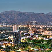 San Fernando Valley LA