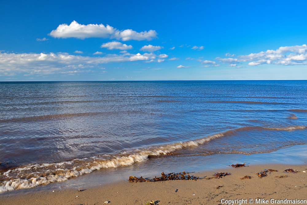 Northumberland Strait<br /> Bouctouche<br /> New Brunswick<br /> Canada