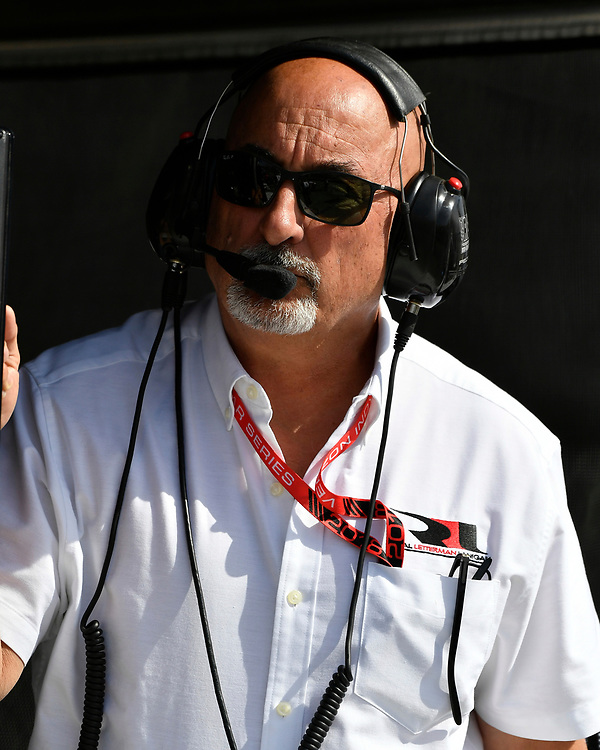 Bobby Rahal<br /> Friday 13 April 2018<br /> Toyota Grand Prix of Long Beach<br /> Verizon IndyCar Series<br /> Streets of Long Beach, California USA<br /> World Copyright: Scott R LePage<br /> LAT Images