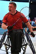 Turkey - Para-Badminton - Day 3