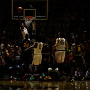 12/09/2017 - Men's Basketball v Cal