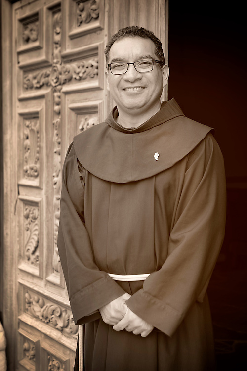 Pastor Antonio Posadas,Mission San José y San Miguel de Aguayo is a historic Catholic mission in San Antonio, Texas, USA. near city of San Antonio,,Texas,USA