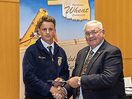 2019 4-H and FFA State Wheat Show Banquet