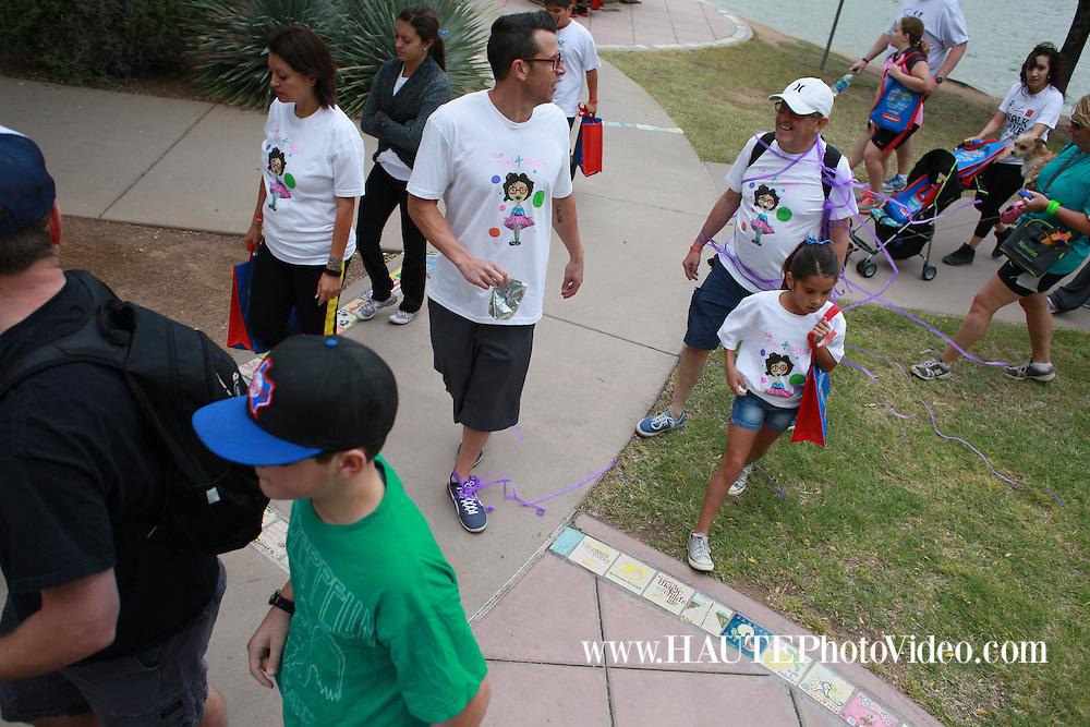 Southwest Human Development Walk With Me 2014<br /> www.hauteeventphotography.com
