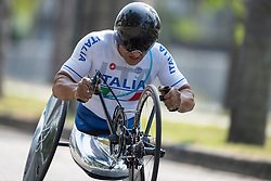 ZANARDI Alessandro, ITA, H5, Cycling, Time-Trial at Rio 2016 Paralympic Games, Brazil