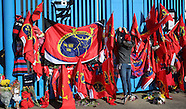 Munster- Tributes to Munster Rugby Coach Anthony Foley 19 Oct 2016