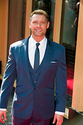 © Licensed to London News Pictures 09/02/2011 London, UK. .John Partridge arrives at the Waldorf Hotel, London for the seventh Tesco Mum of the Year Awards..Photo credit : Simon Jacobs/LNP
