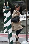 Natalie Portman in Valenzia
