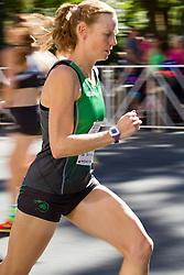 Tufts Health Plan 10K for Women, New Balance Boston