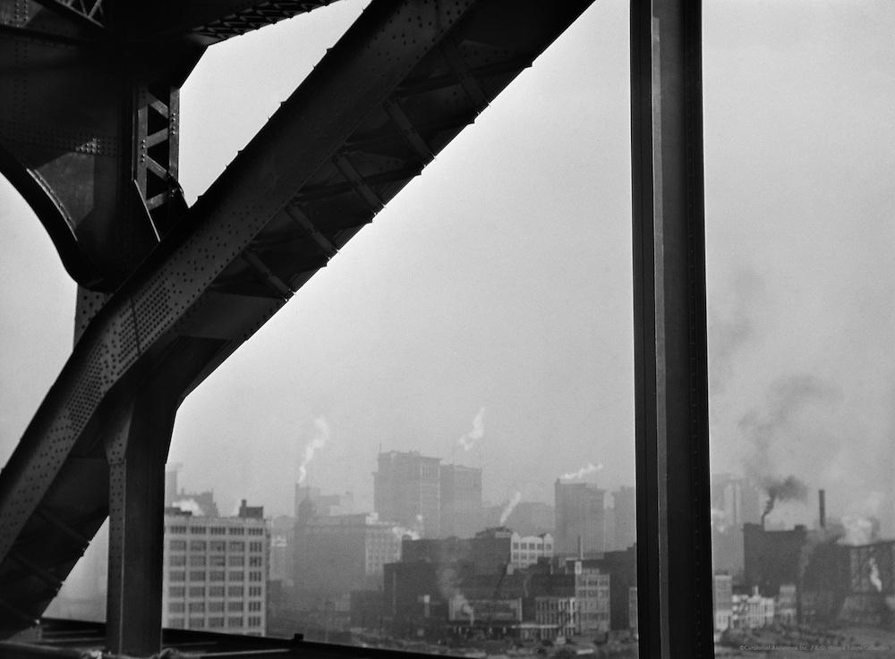 Pittsburgh, Pennsylvania, USA, 1926