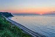 Long Island Sound, Cutchogue, New York