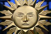 Sun sign<br />