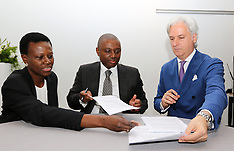 Standard Bank and Global Fund Partnership