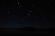 Katahdin Big Dipper photo by Keith Spiro was juried into the show Inspired by Katahdin running November-December 2014 at Harlow Gallery in Hallowell Maine.