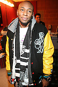 "MOS DEF attends the screening of his new film, ""Be Kind Rewind"" starring Jack Black, Danny Glover and Melanie Diaz at the 2008 Sundance Film Festival."