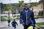 KAA Gent Training Camp - Day 4 - 16 March 2018