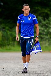 Josh Hare - Ryan Hiscott/JMP - 06/07/2019 - SPORT - Yate Town - Yate, England - Yate Town v Bristol Rovers - Pre Season Friendly