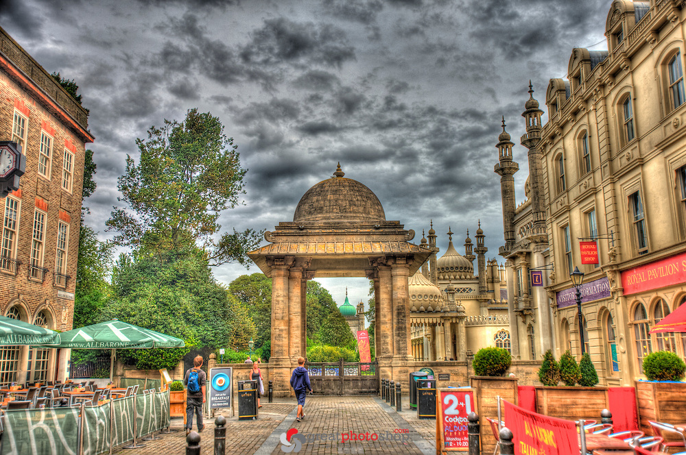 Great places of the world england hdr haim srur 39 s for Famous public places