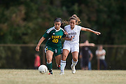 Essex County College women's soccer at County College of Morris in Randolph, NJ on Saturday September 20, 2014. (photo / Mat Boyle)