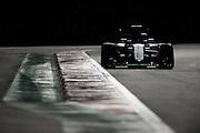 October 29, 2016: Mexican Grand Prix. Nico Rosberg  (GER), Mercedes