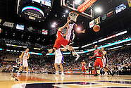 NBA: Portland Trailblazers vs Phoenix Suns//20101210