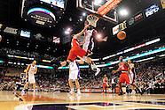 NBA: Portland Trailblazers vs Phoenix Suns//20101210