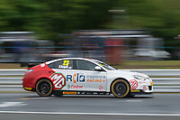 #23 Daniel Lloyd MG Racing RCIB Insurance Triple Eight  MG6 GT  during Round 4 of the British Touring Car Championship  as part of the BTCC Championship at Oulton Park, Little Budworth, Cheshire, United Kingdom. May 20 2017. World Copyright Peter Taylor/PSP.