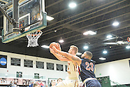 MBKB: DeSales University vs. St. John Fisher College (11-20-15)