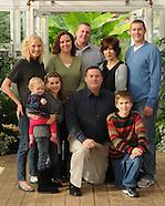 Morrison Family at Pilcher Park